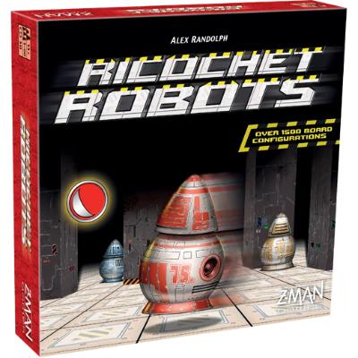 Ricochet Robots (French Version)-LVLUP GAMES