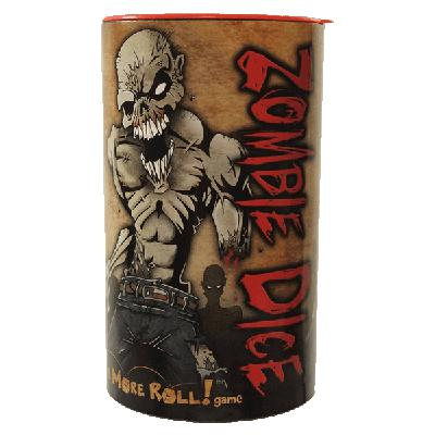 Zombie Dice-LVLUP GAMES