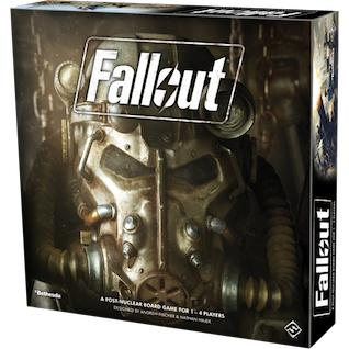 Fallout-LVLUP GAMES