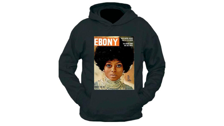 Diana Ross Ebony