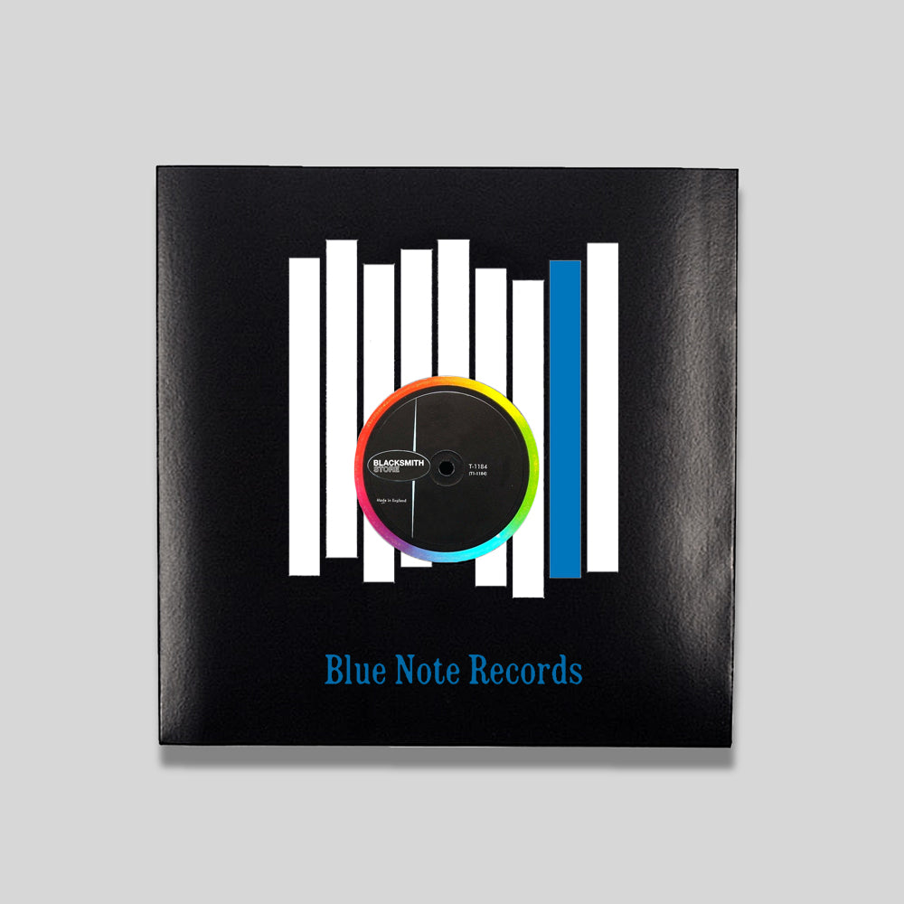 BLA003: The best of Blue Note