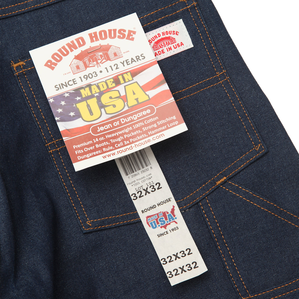 New Arrivals: Round House USA