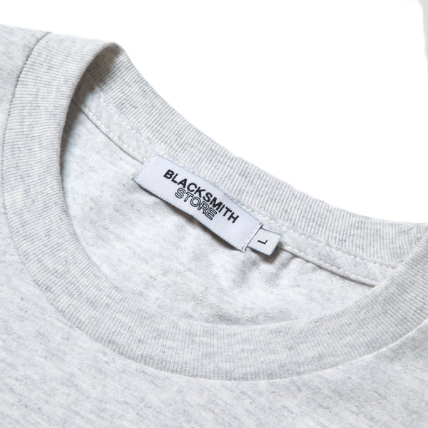 Blacksmith - Factory Tee - Ash