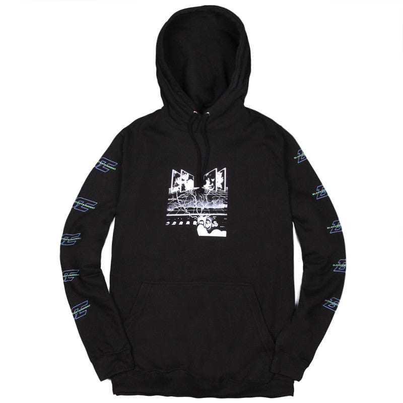 Blacksmith - Tuned Out Hoodie - Black