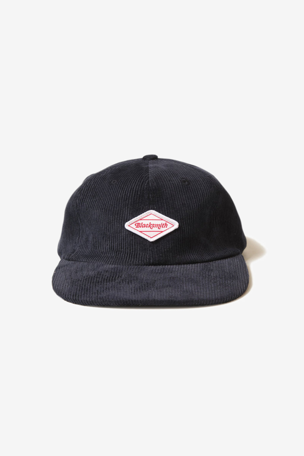 Blacksmith - Corduroy Everyday Cap - Navy