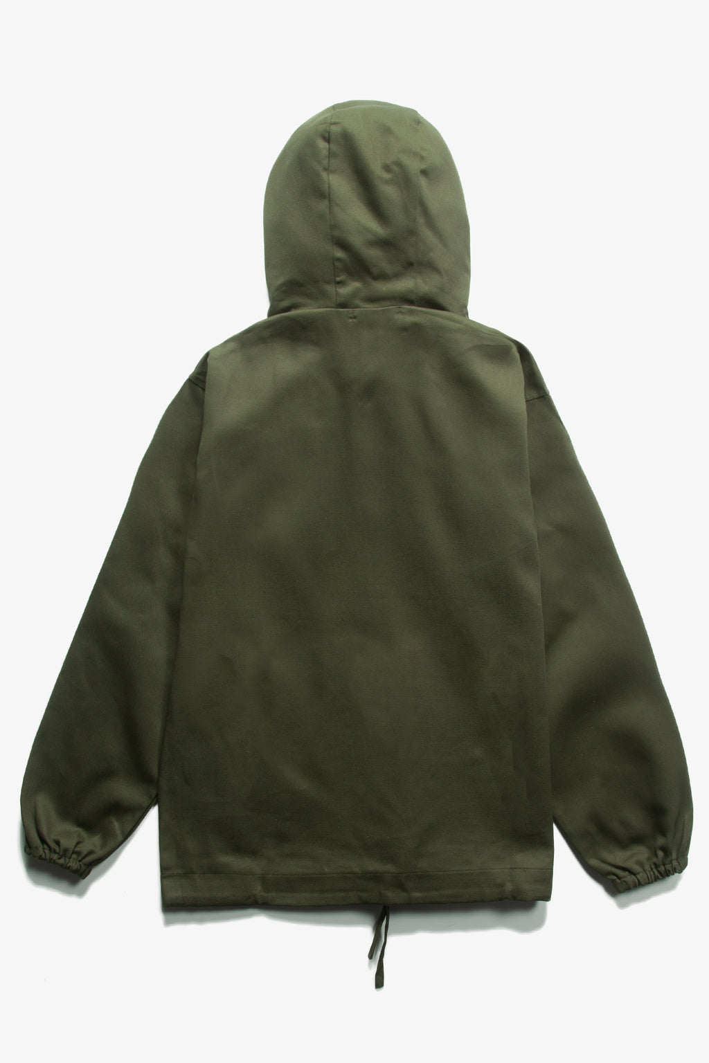 Blacksmith - Pullover Smock Jacket - Olive