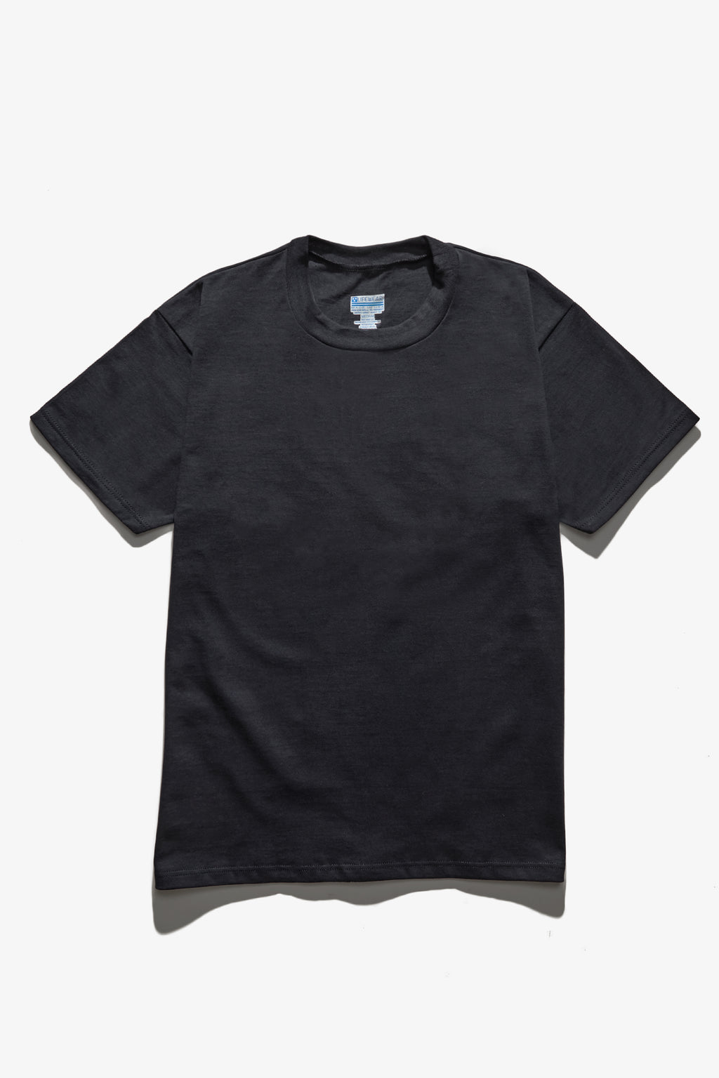 Lifewear USA - 7oz T-Shirt - Black