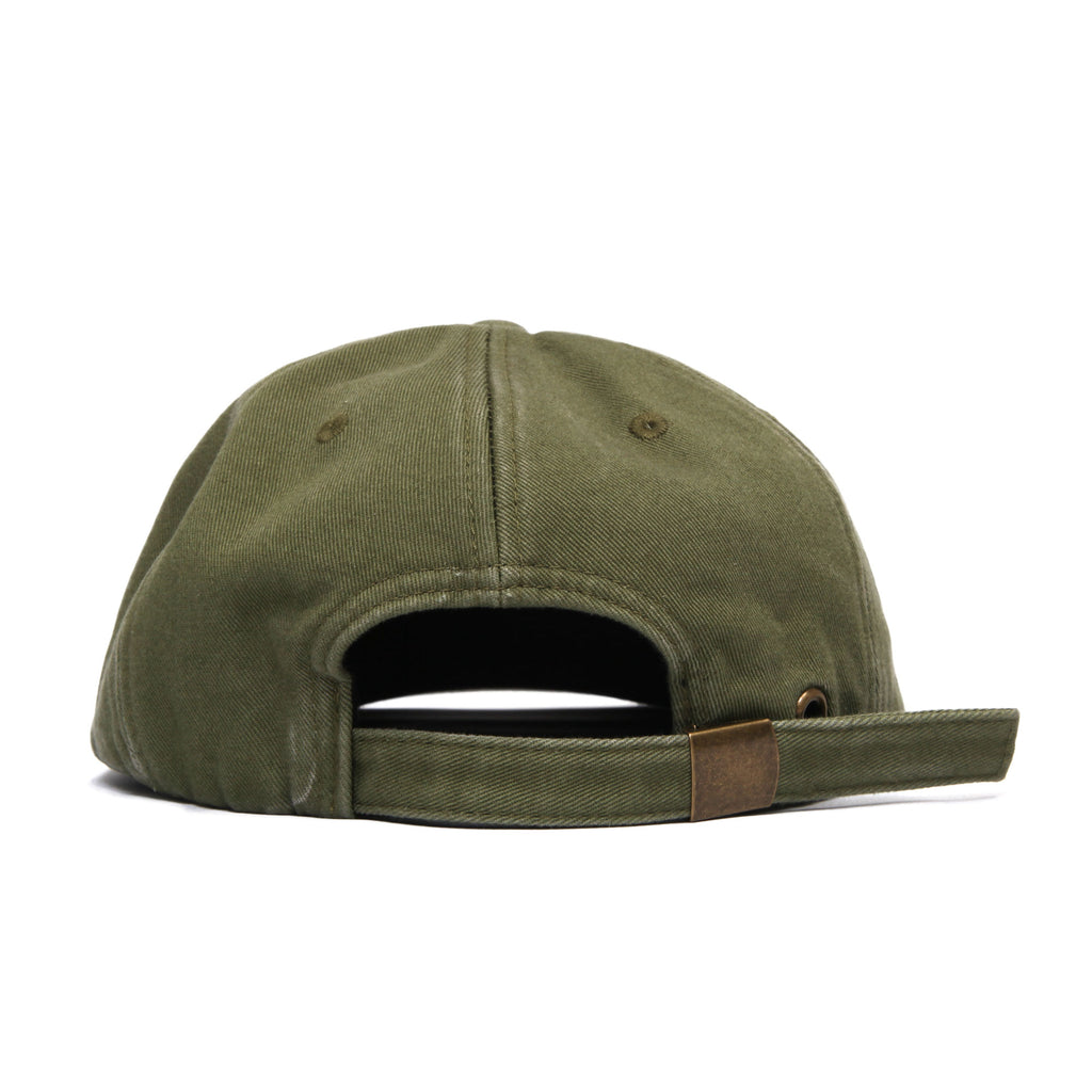 Blacksmith - A Dying Art Cap - Olive