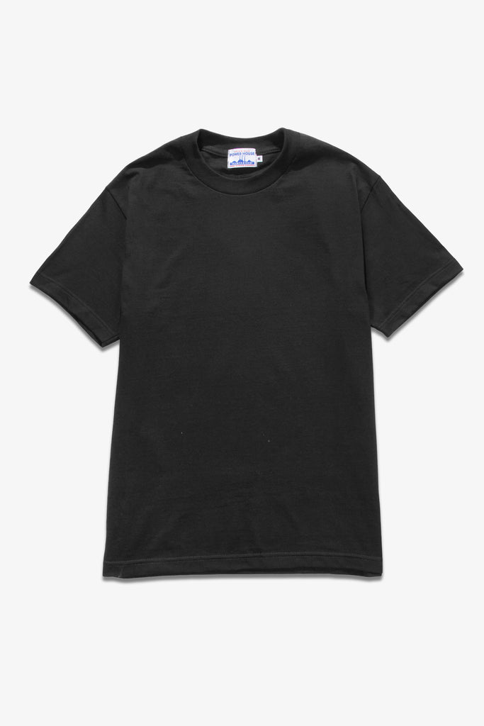 Power House - Everyday T-Shirt - Black