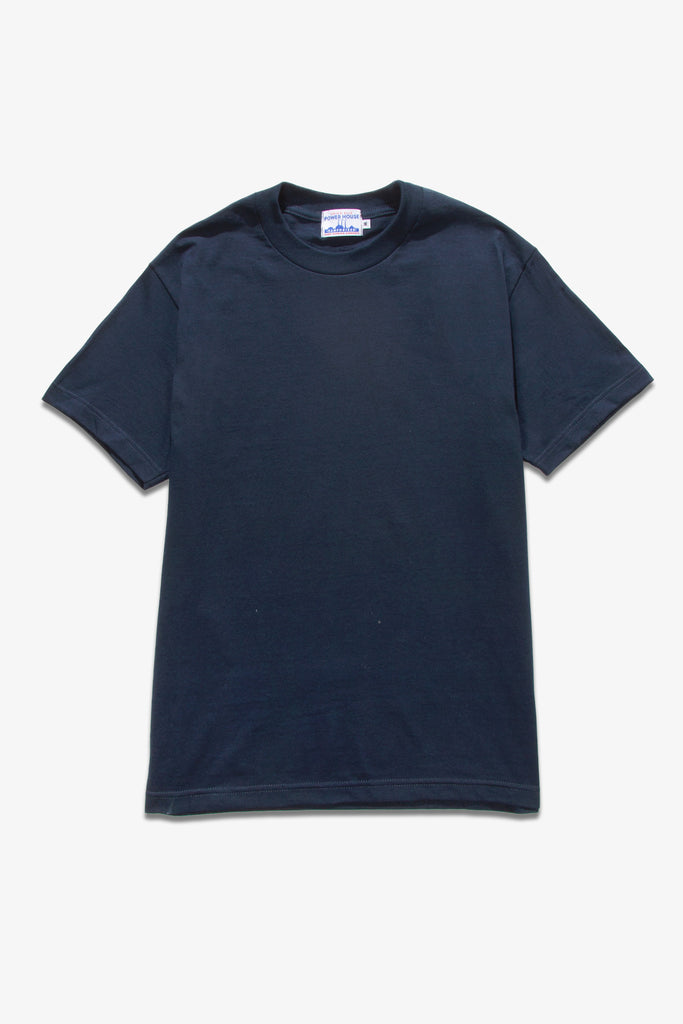 Power House - Everyday T-Shirt - Navy Blue