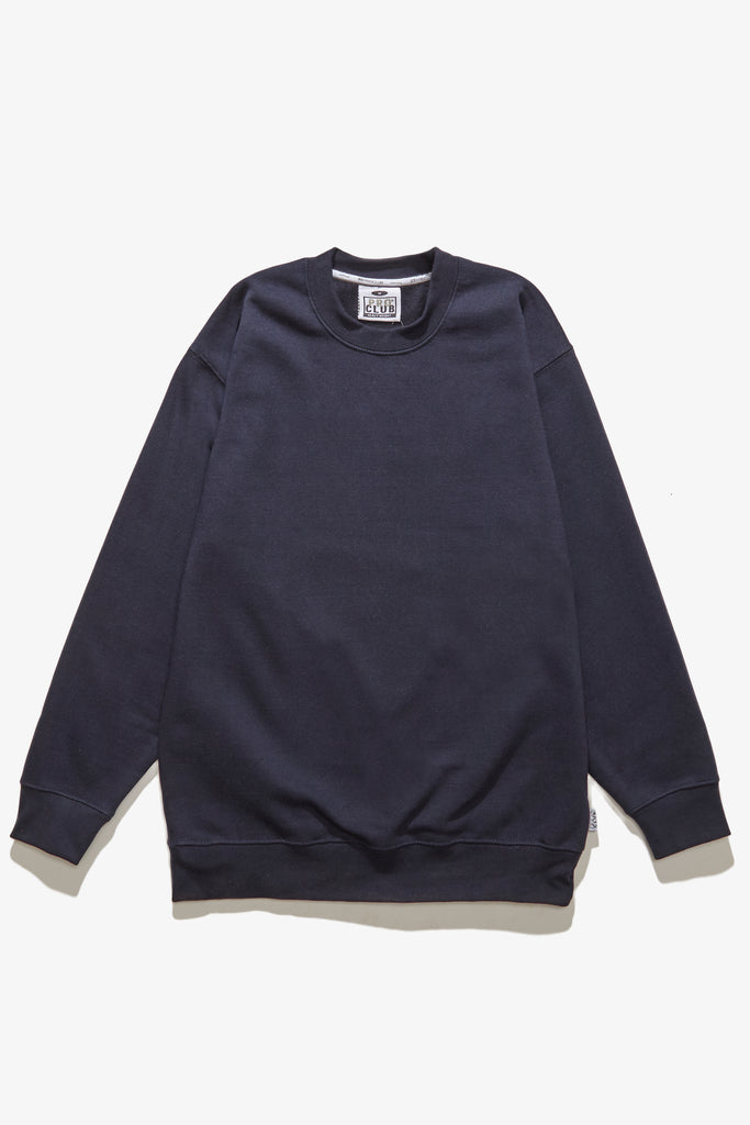 Pro Club - Heavyweight Crewneck Sweatshirt - Navy