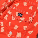 Made In Paradise - Alphabet Board Shorts