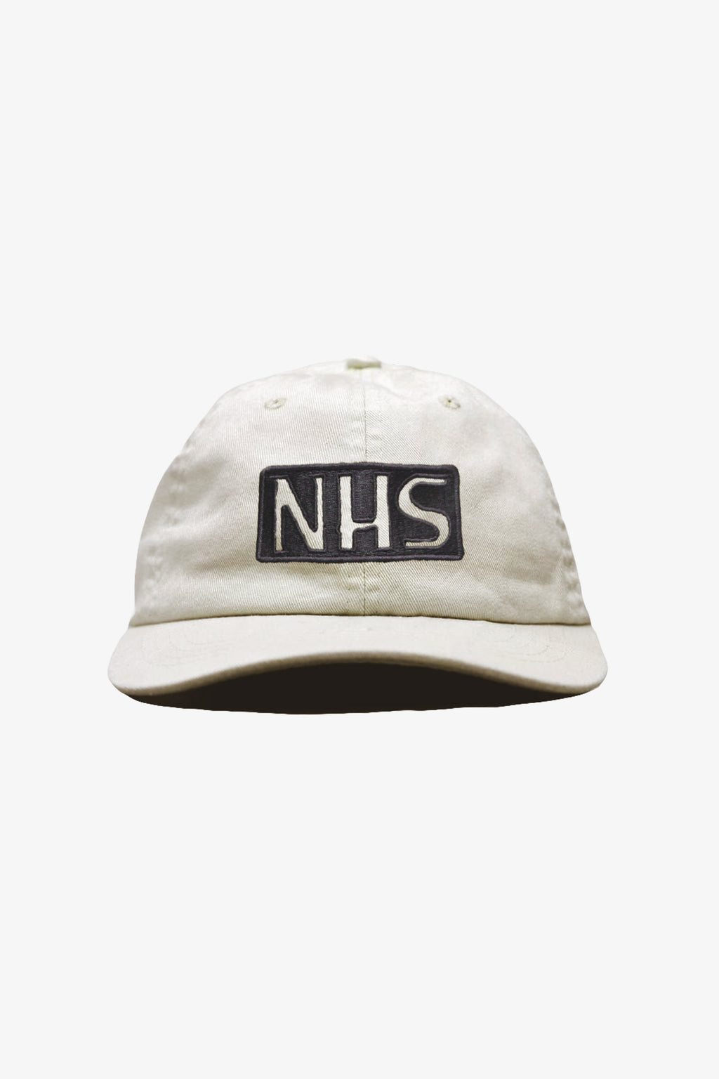 Blacksmith - NHS Fundraiser Cap - Light Beige