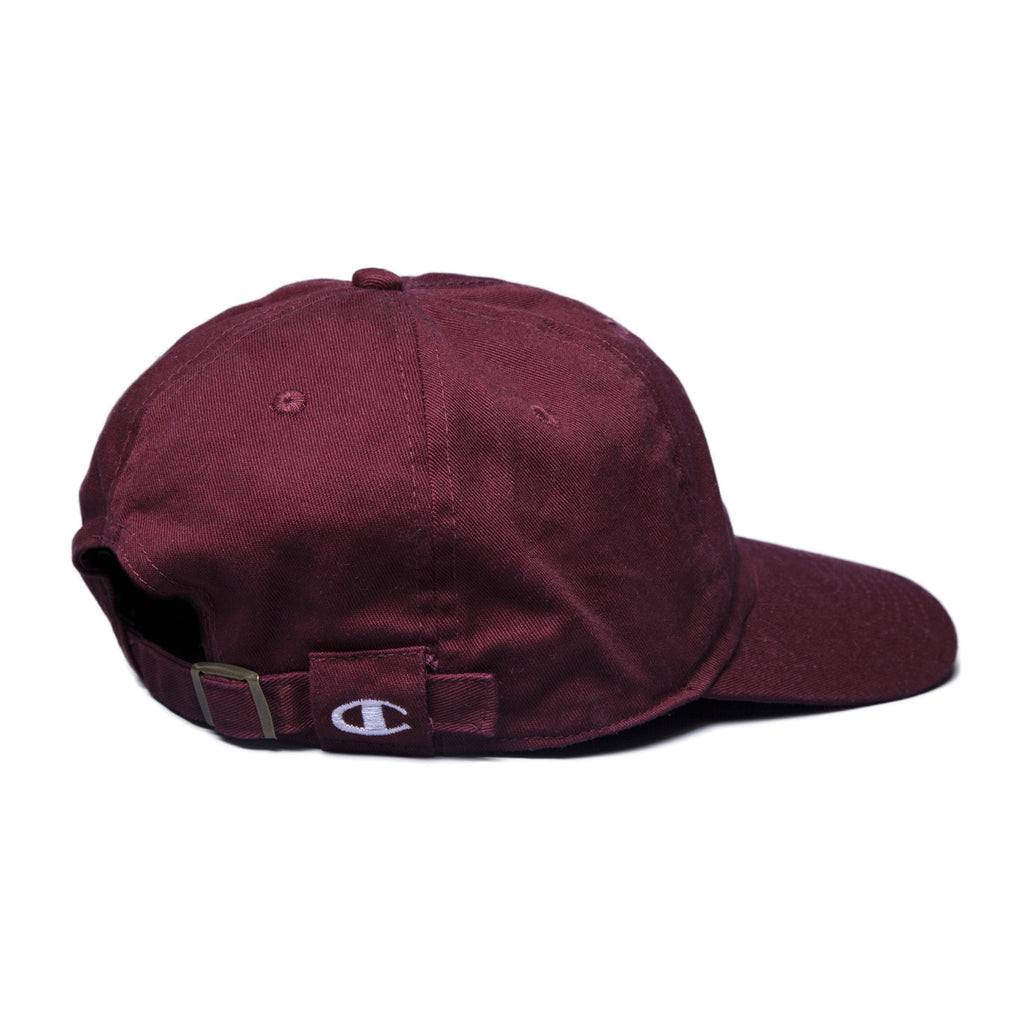 Blacksmith / Champion® Club Girl Cap - Burgundy
