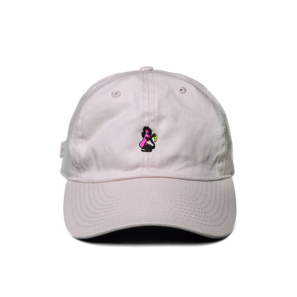 Blacksmith / Champion® Club Girl Cap - Stone