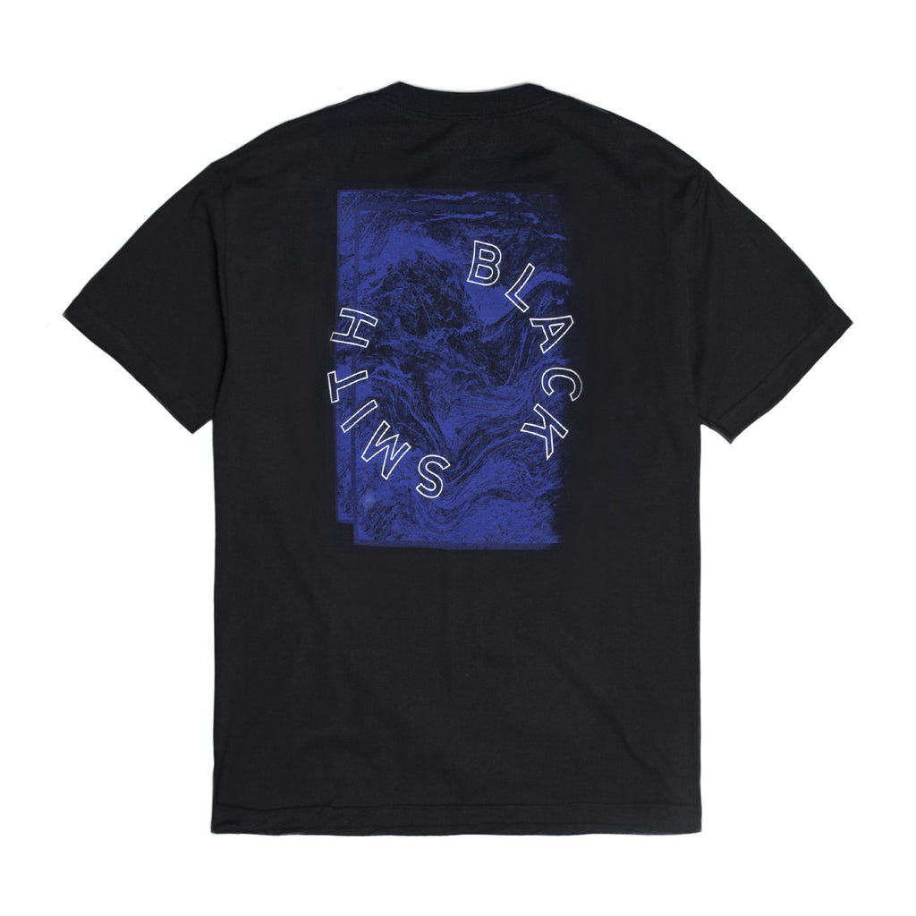 Blacksmith - Frostbite Tee - Black