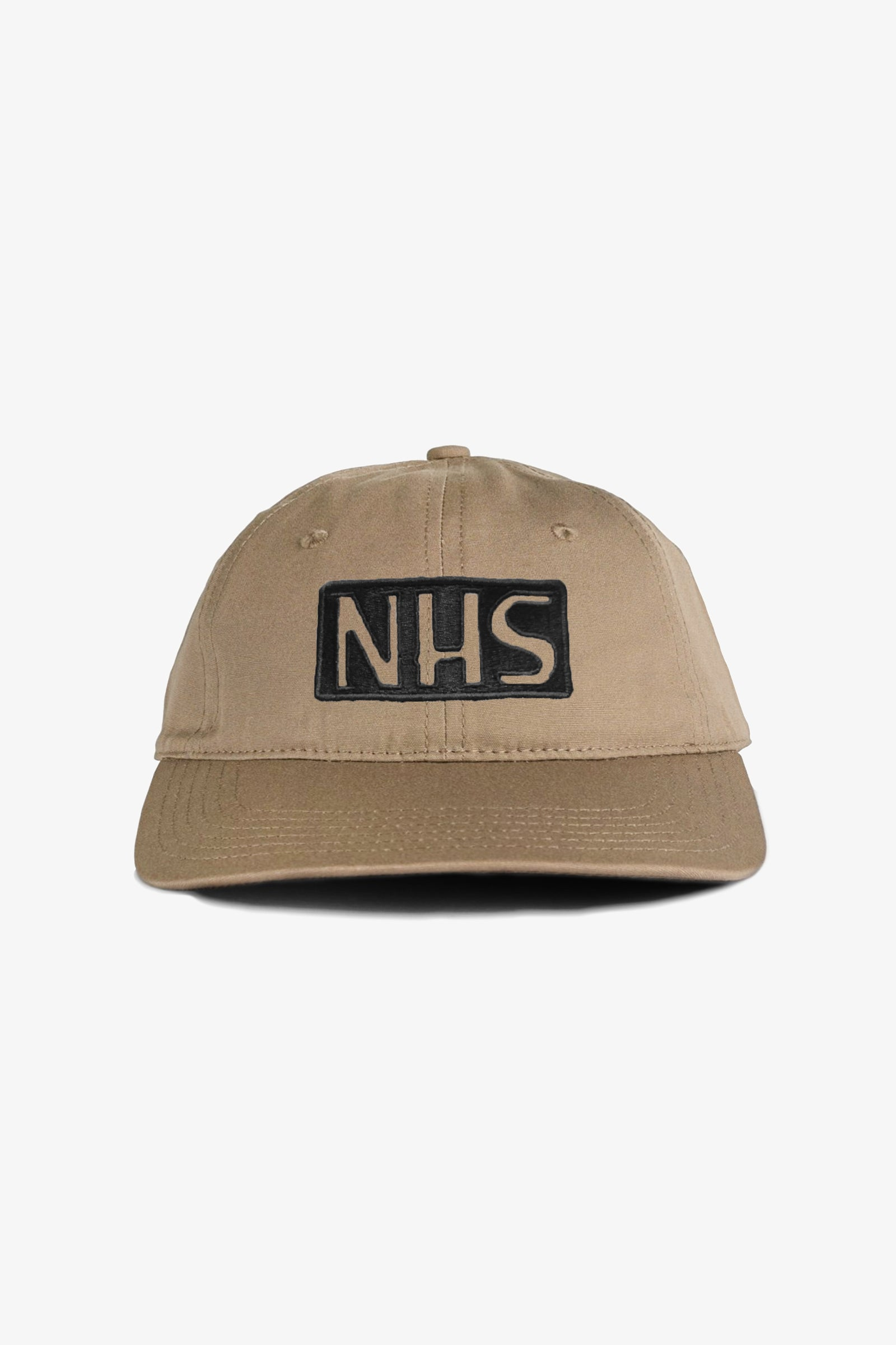 Blacksmith - NHS Fundraiser Cap - Brown