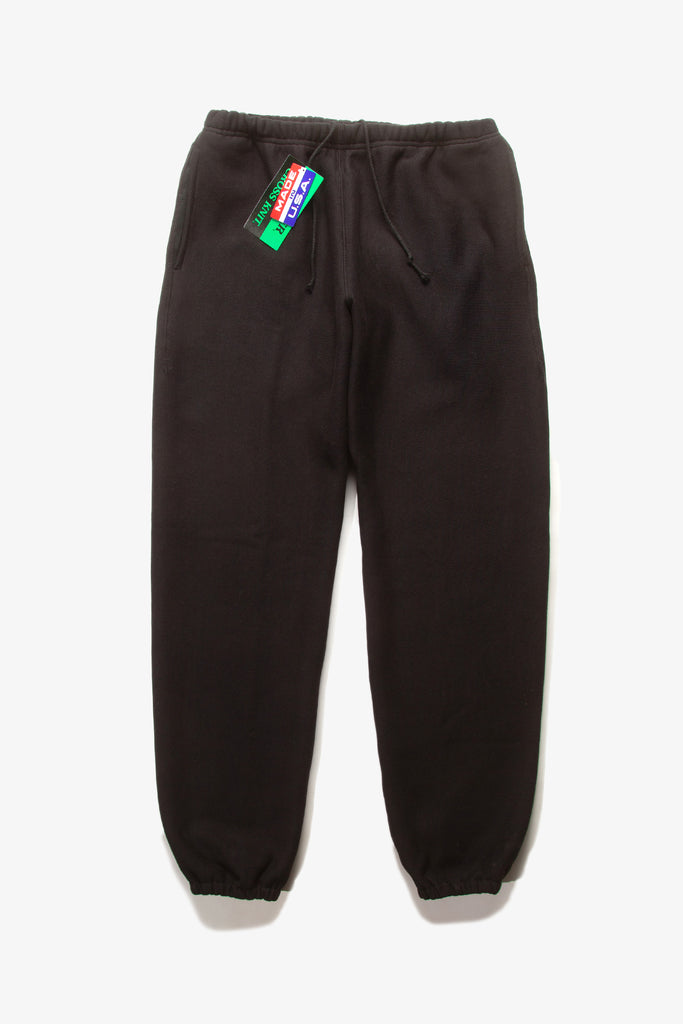 Camber USA - 233 12oz Sweatpants - Black