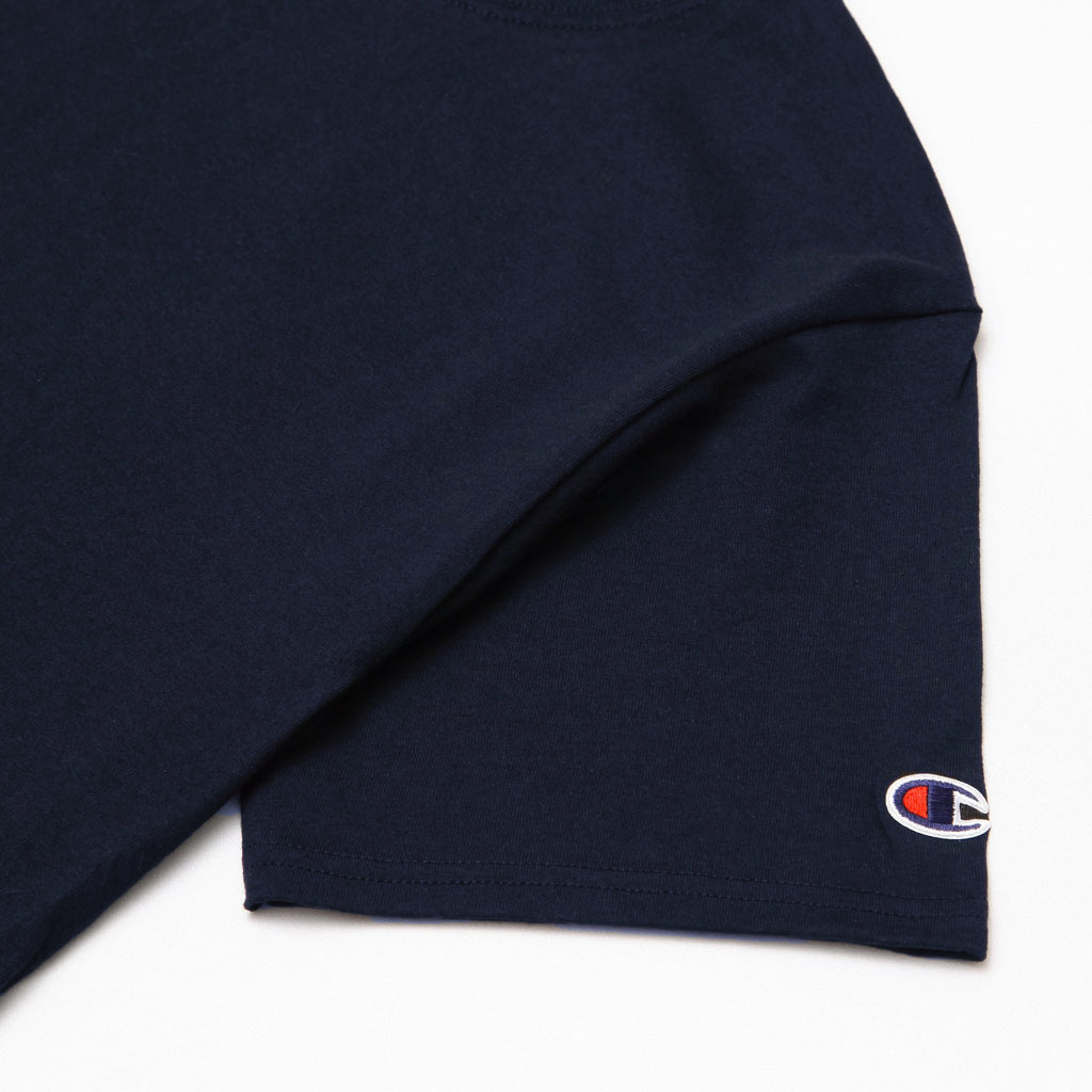 Champion - 6oz Classic T-Shirt - Navy
