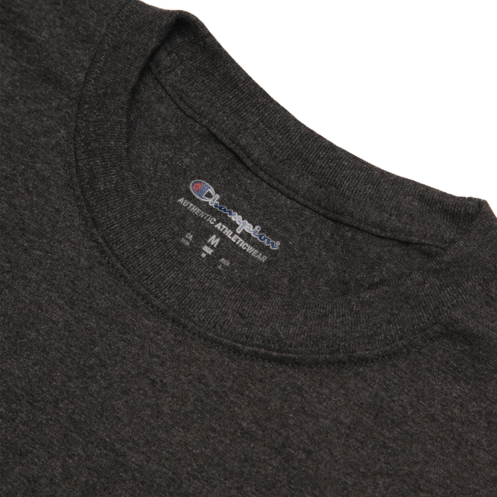 Champion - 6oz Classic T-Shirt - Charcoal
