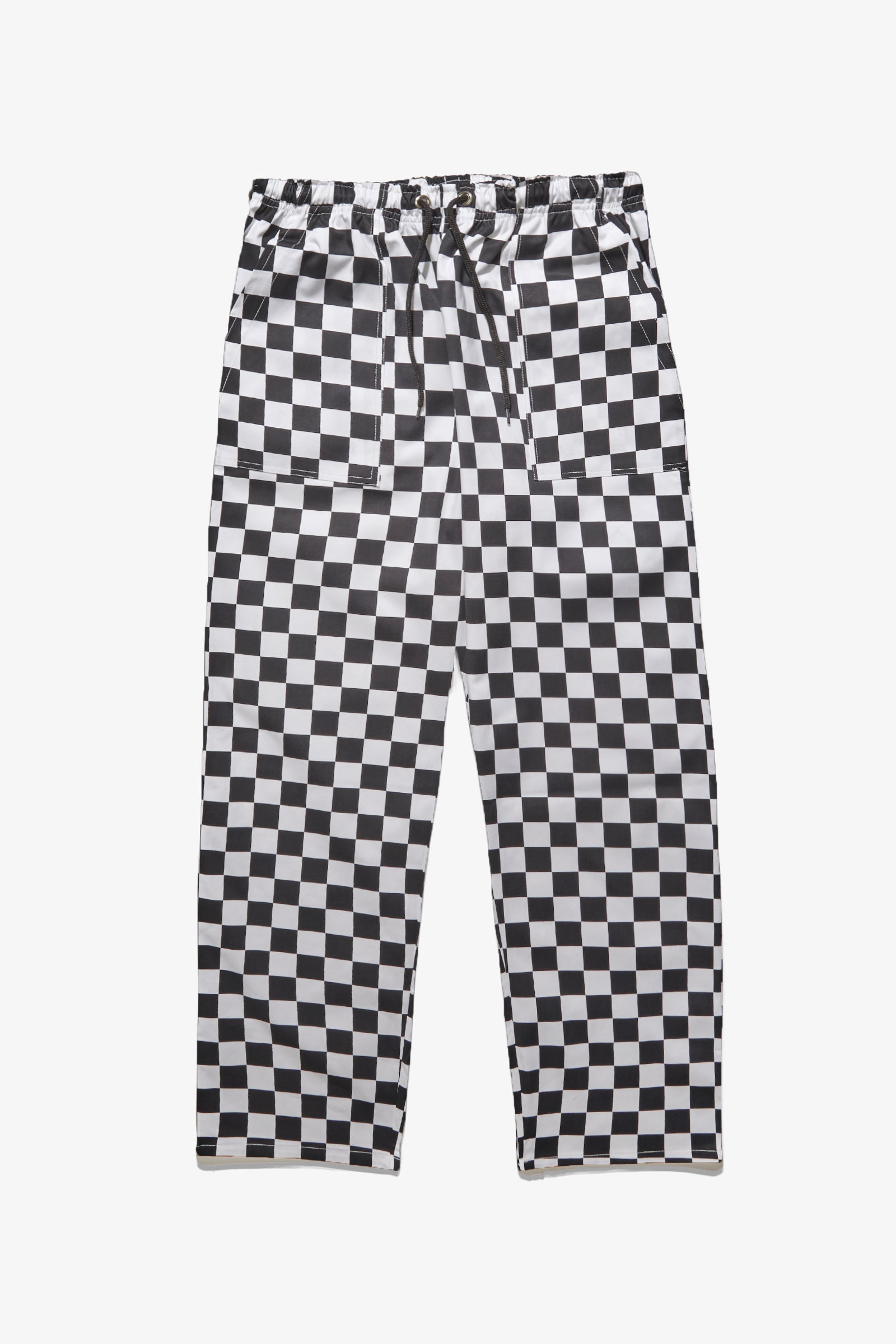 Service Works - Classic Chef Pants - Checkerboard