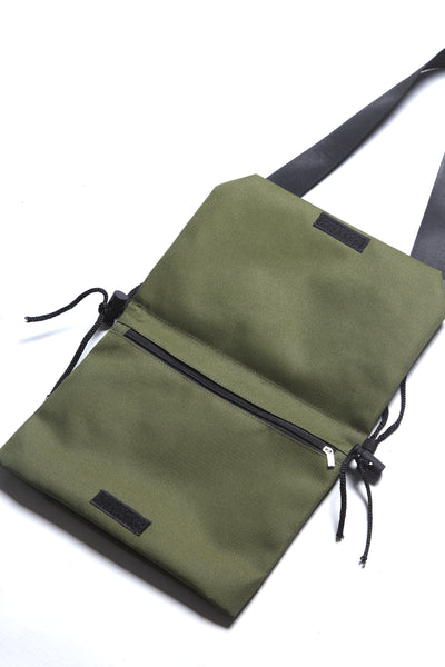 Blacksmith - Cordura Sacoche - Fern