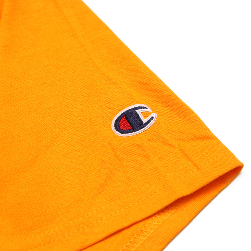 Champion - 6oz Classic T-Shirt - Sunflower