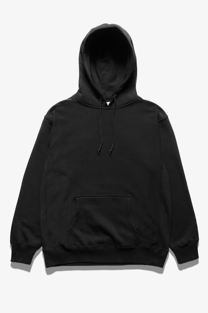 Power House - 12oz Hoodie - Black