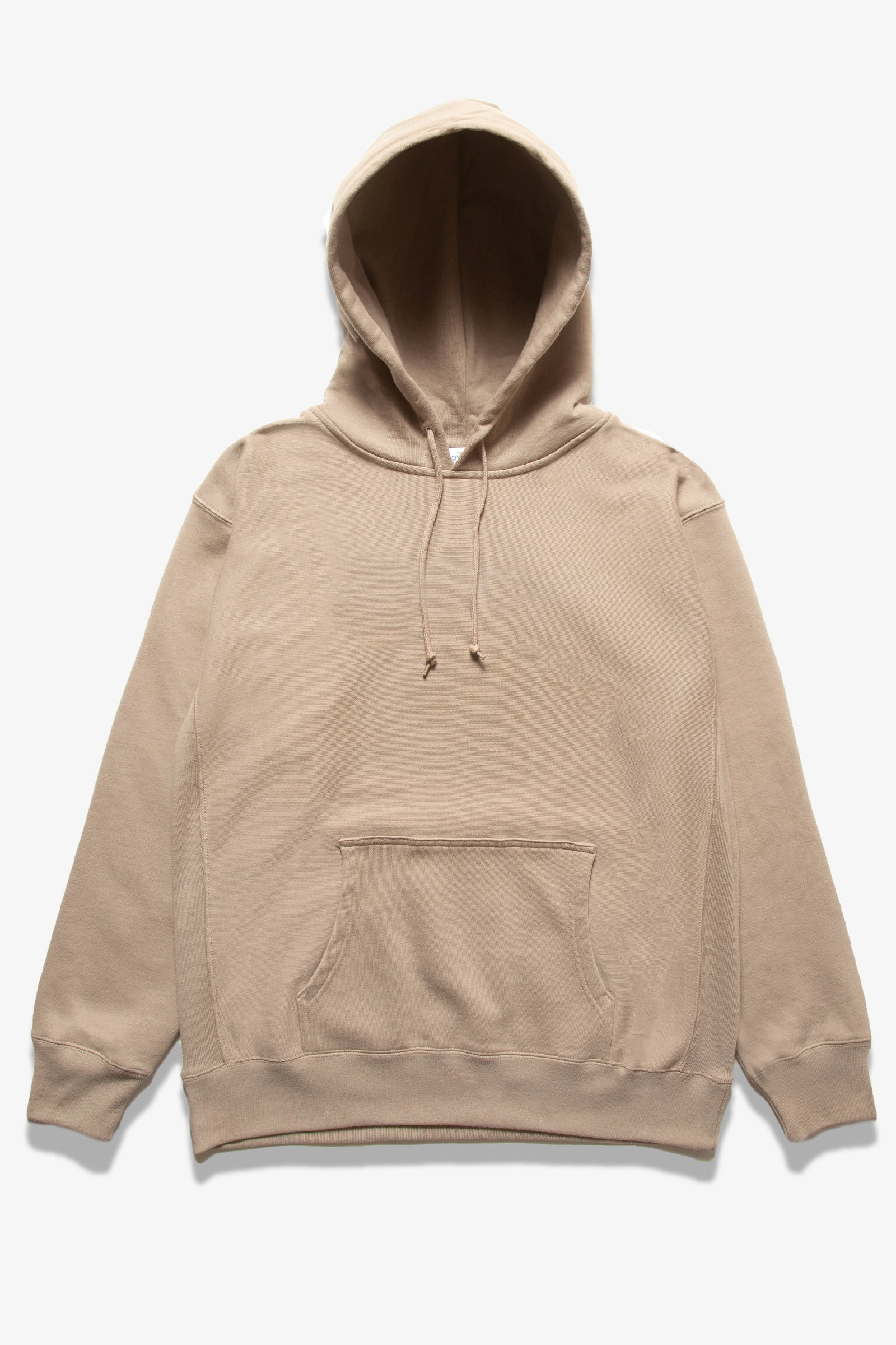 Power House - 12oz Hoodie - Morel