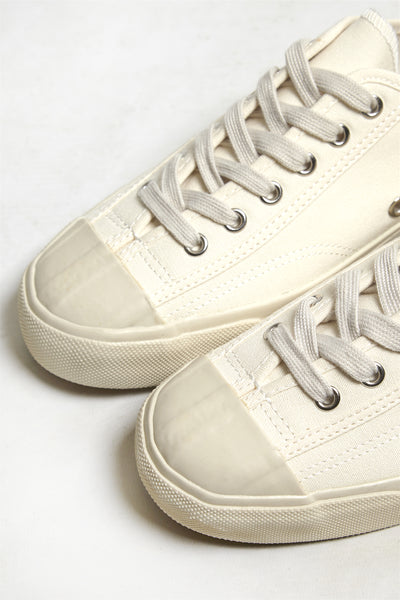Deadstock - Military Gym Trainers - Natural