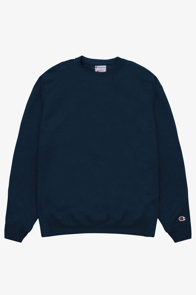 Champion - 9oz Crewneck - Navy