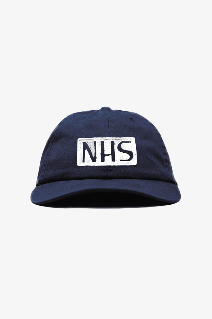 Blacksmith - NHS Fundraiser Cap - Navy