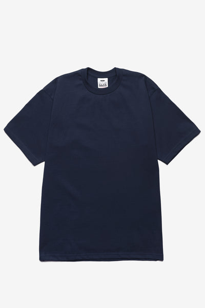 Pro Club - Heavyweight T-Shirt - Navy