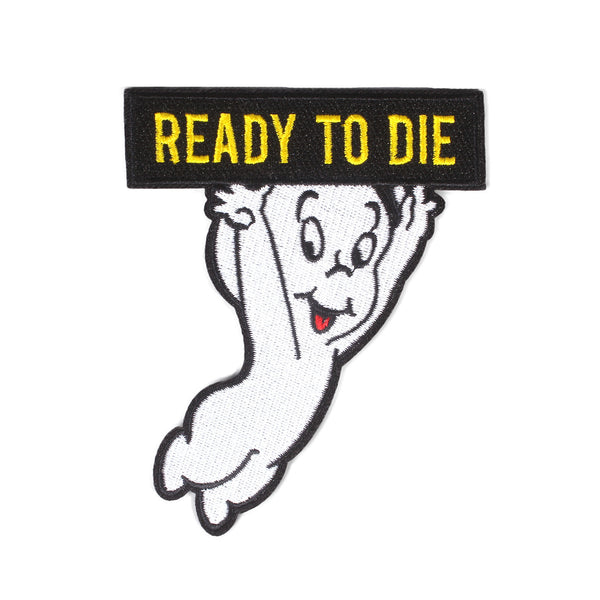 No Fun -  Ready To Die Patch