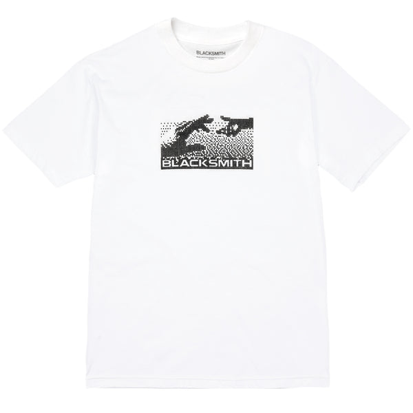 Blacksmith - Connectivity Tee - White