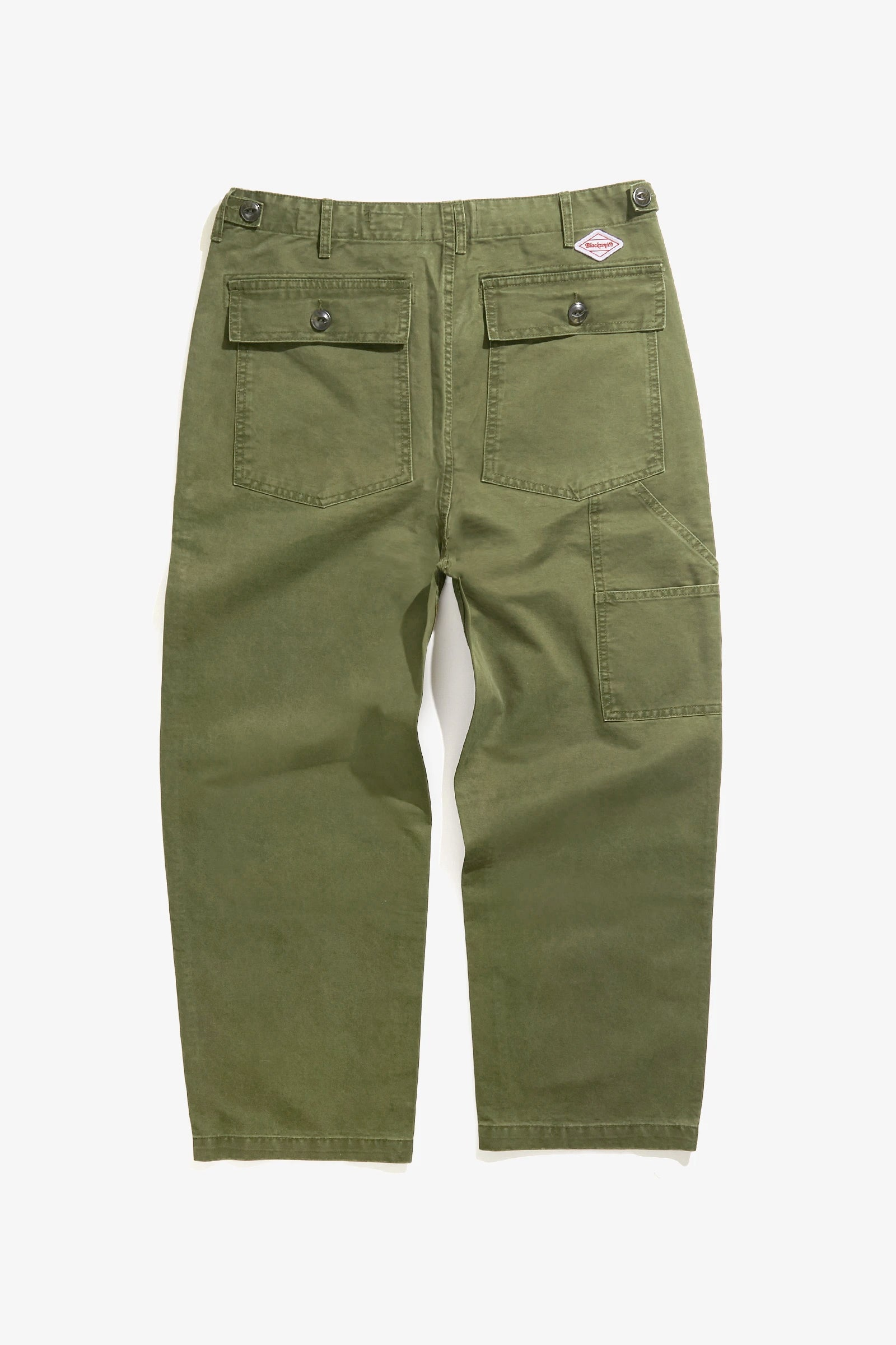 Blacksmith - Sowing Field Pants - Olive