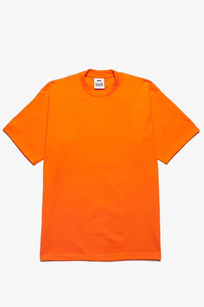 Pro Club - Heavyweight T-Shirt - Orange