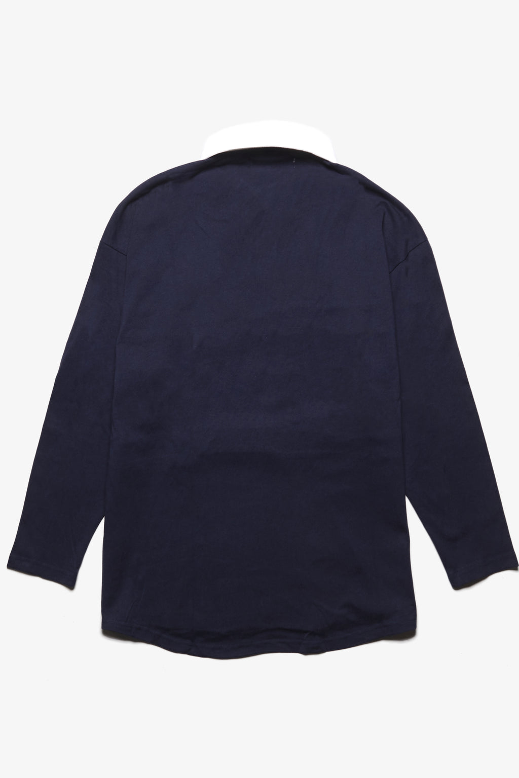 Overall Union - Field Rugby Shirt - Navy