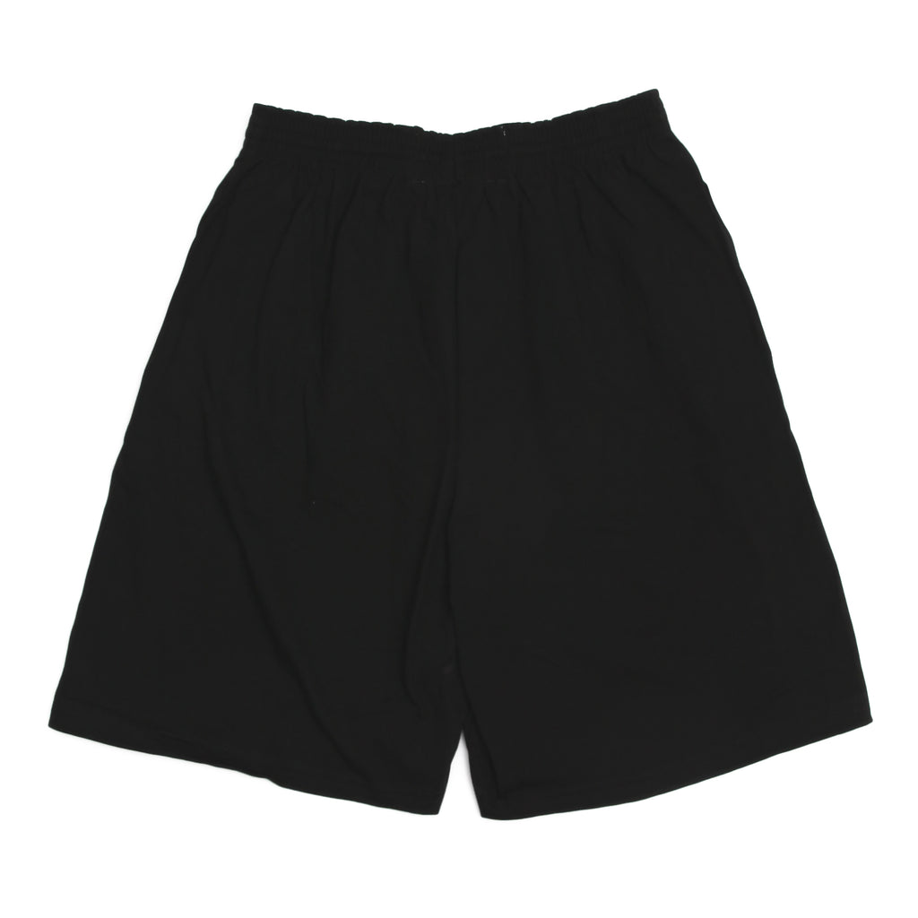 The Pale Girls - Point Break Shorts - Black