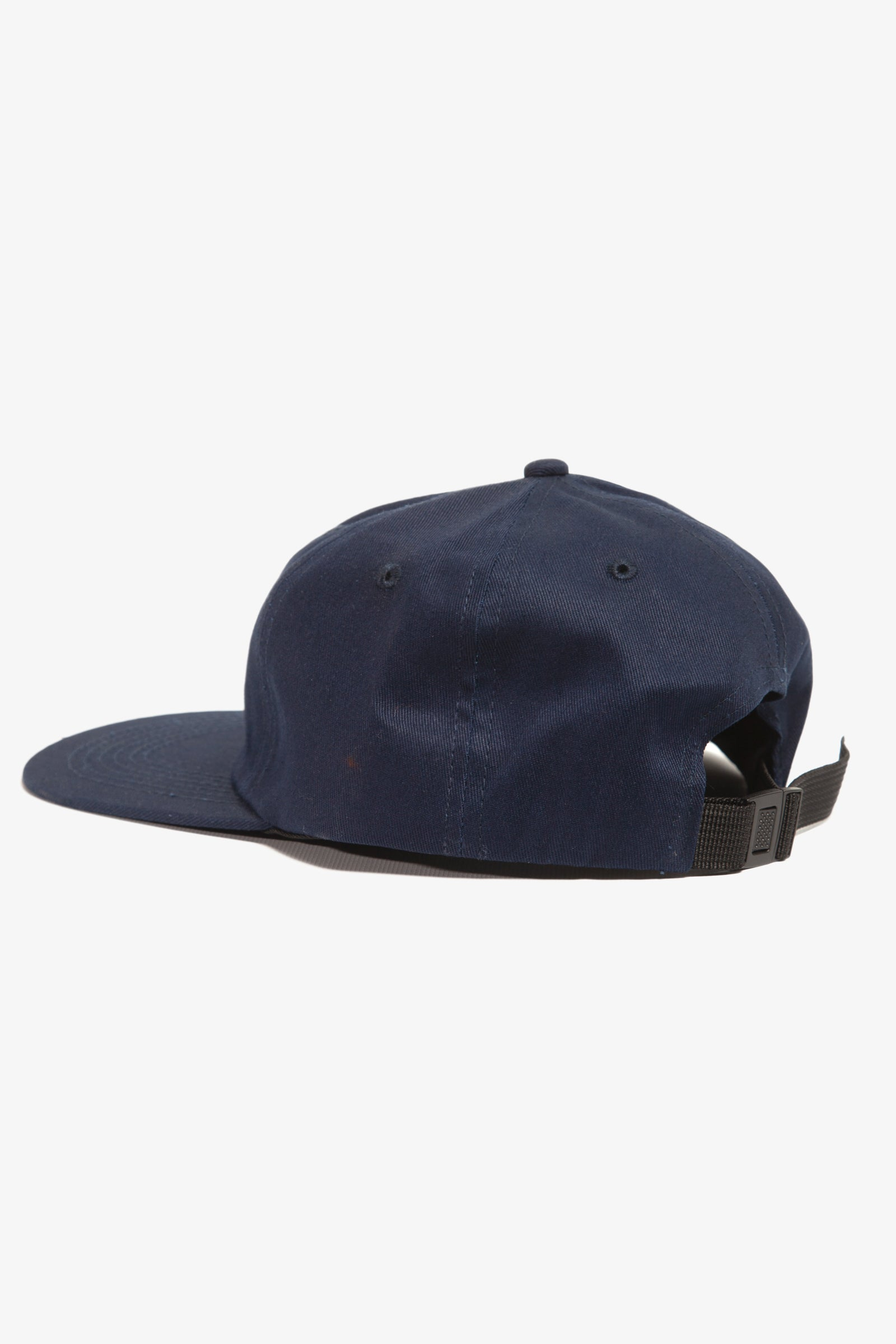 Power House - Perfect 6-Panel Cap - Navy Blue