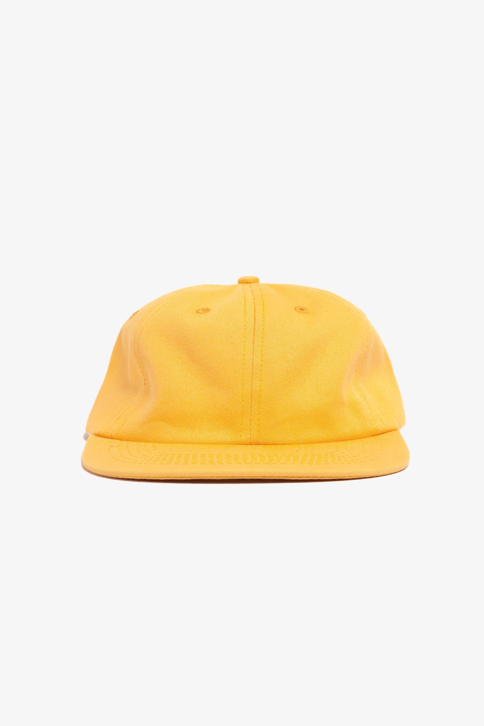 Power House - Perfect 6-Panel Cap - Sunflower