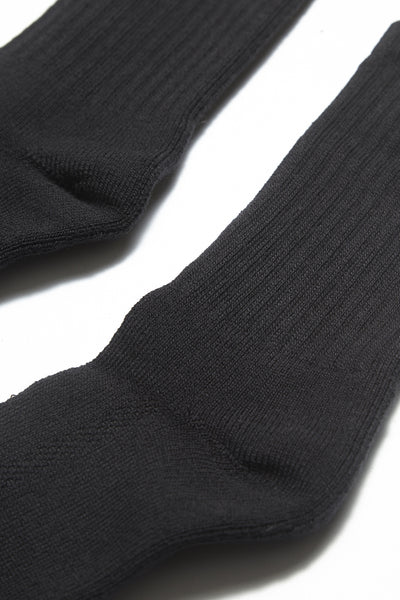 Pro Club - Heavyweight Crew Socks - 3 Pack - Black