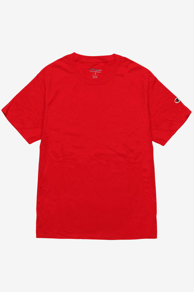 Champion - 6oz Classic T-Shirt - Red