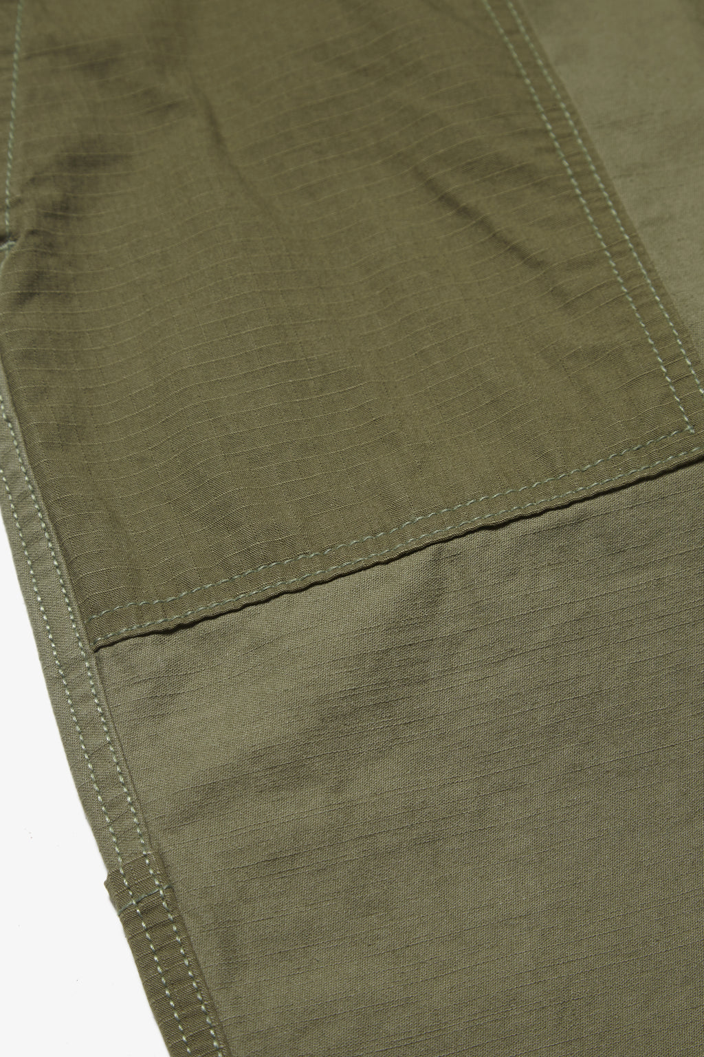 Outstanding & Co. - Fatigue Pocket Pants - Olive