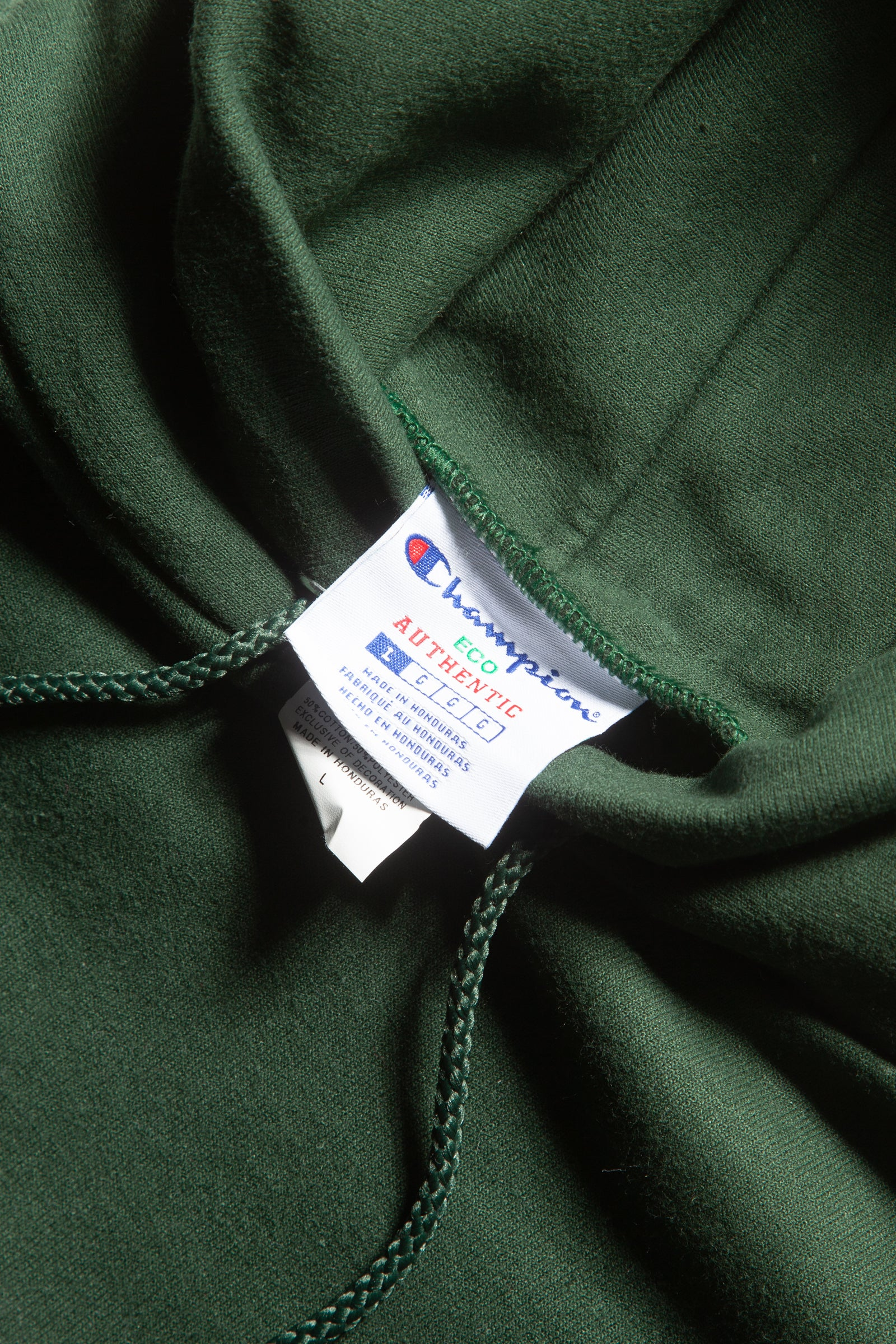 Service Works - Chase Hoodie - Forest Green