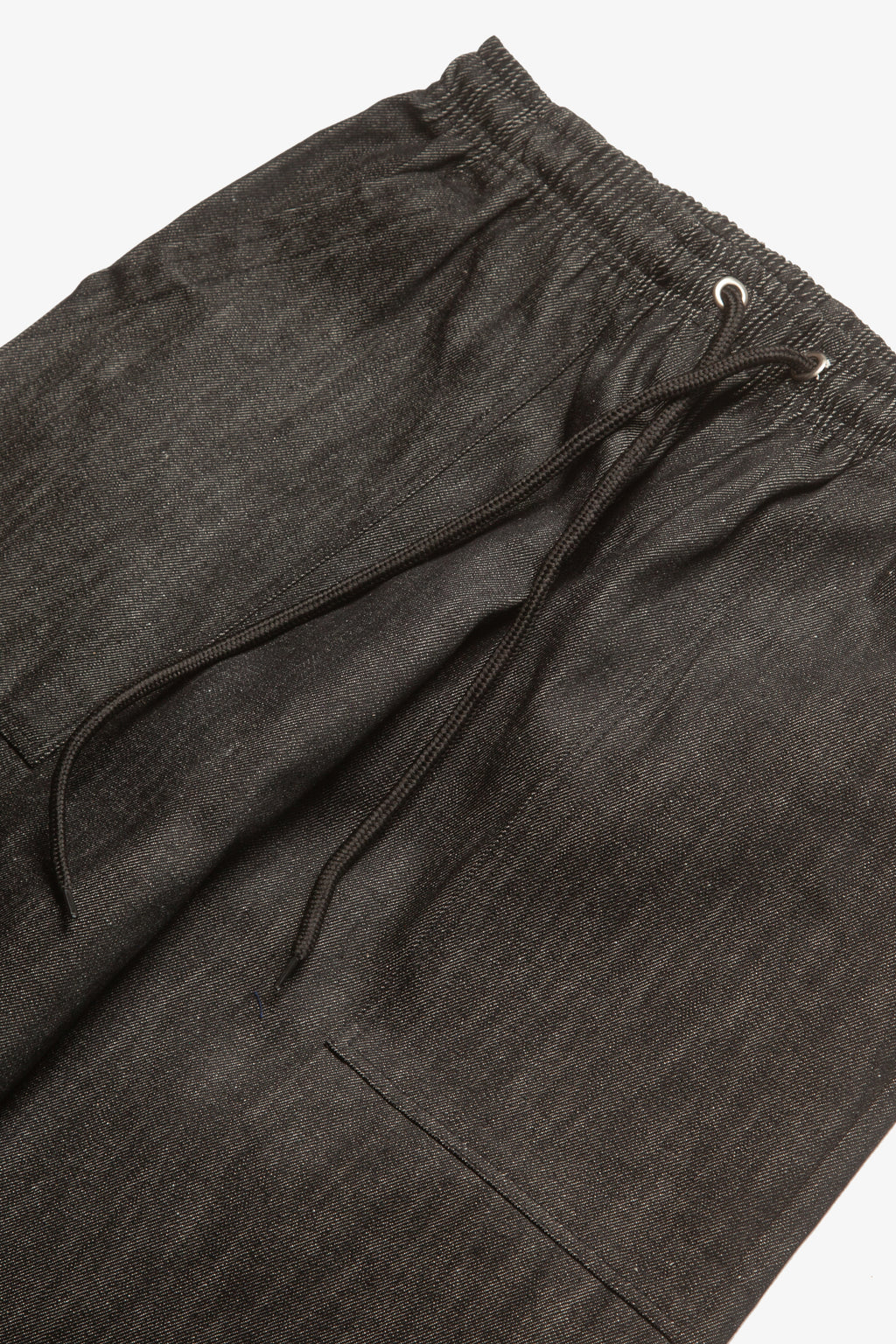 Service Works - Classic Chef Pants - Dark Washed Denim
