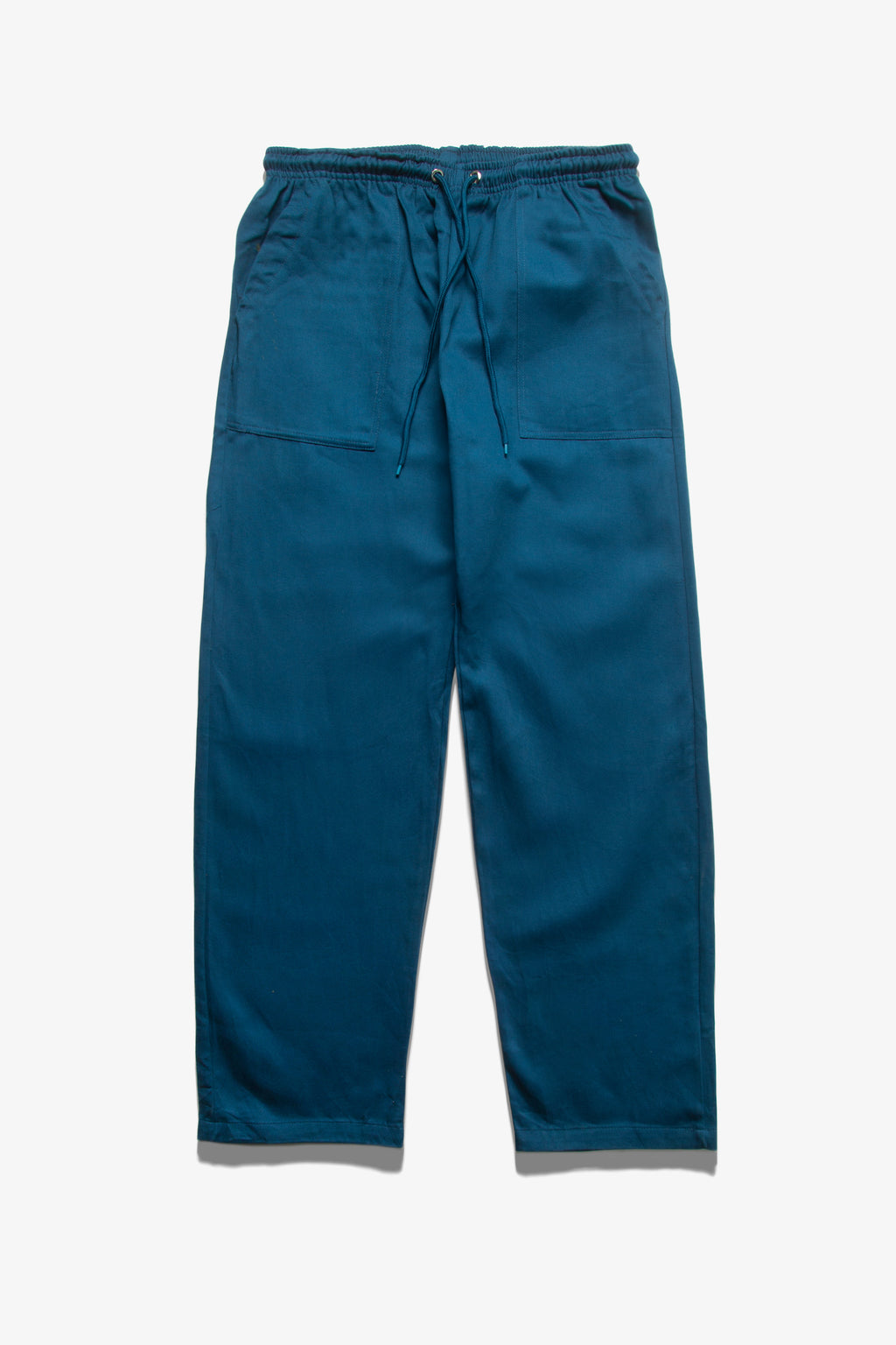 Service Works - Classic Chef Pants - Teal