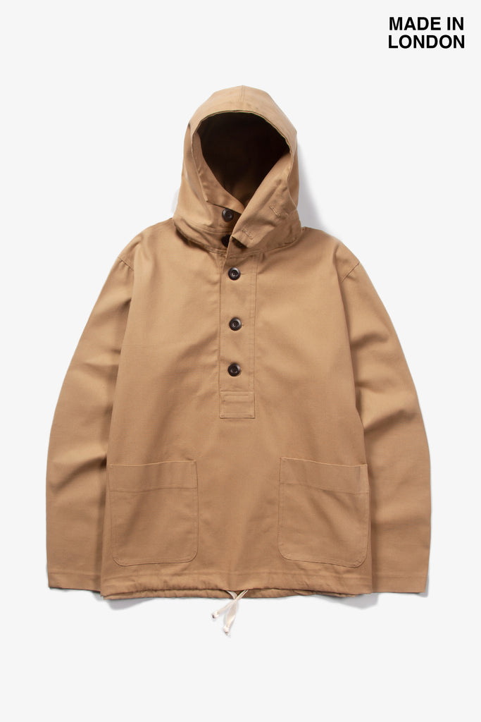 Blacksmith - 001 Canvas Smock - Tan