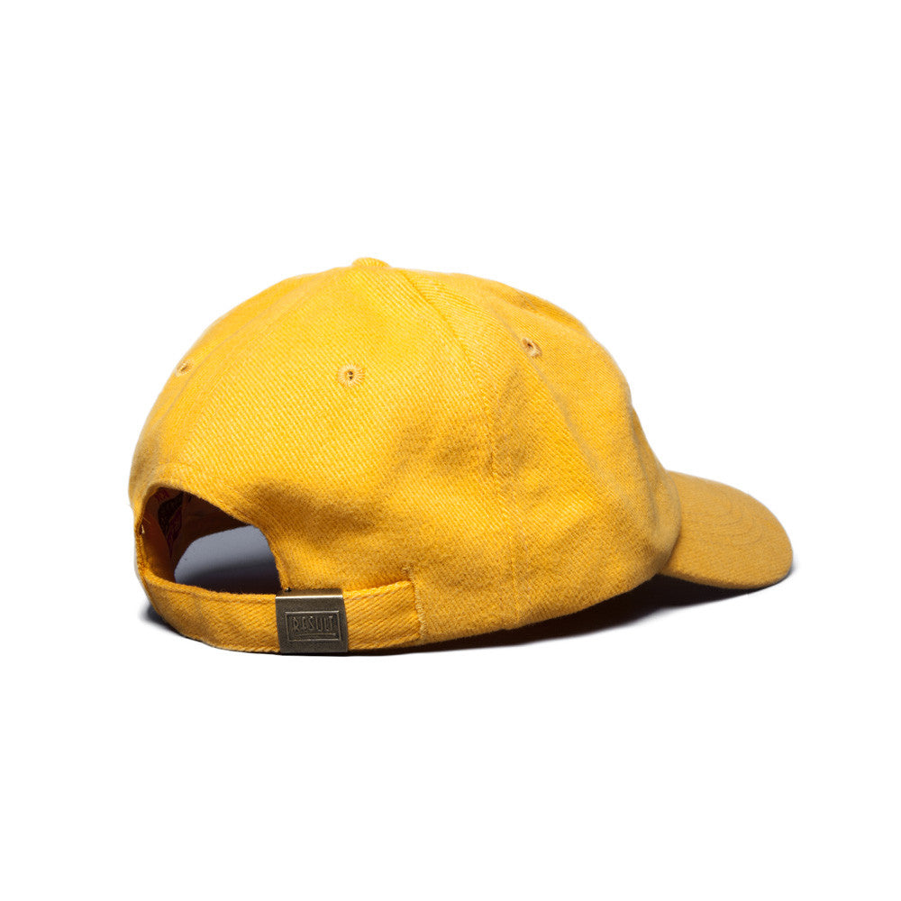 Vetenonce - DTF Cap - Yellow
