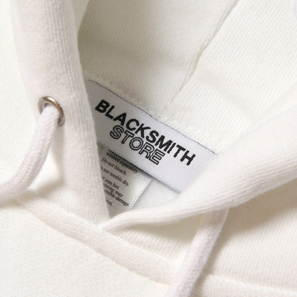 Blacksmith - Surrealist Subversion Hoodie - White